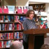 Book launch at Warwick's Jan. 29